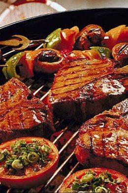 Có thể bạn chưa biết: Tiệc BBQ là gì? 1 Có thể bạn chưa biết: Tiệc BBQ là gì?
