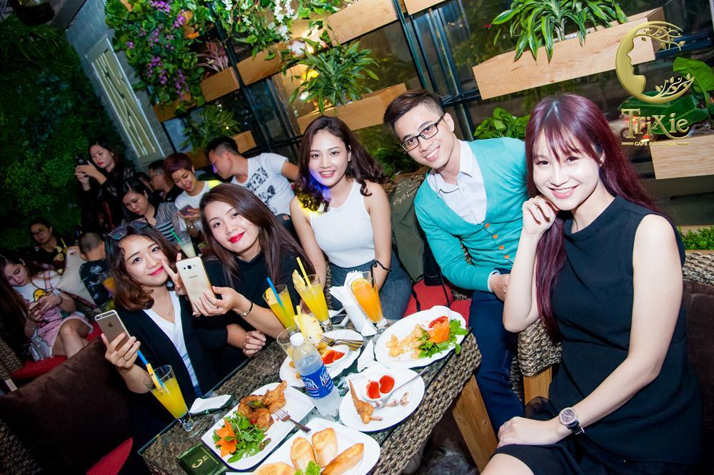 Địa chỉ tổ chức tiệc party chất nhất Hà Nội 3 Địa chỉ tổ chức tiệc party chất nhất Hà Nội