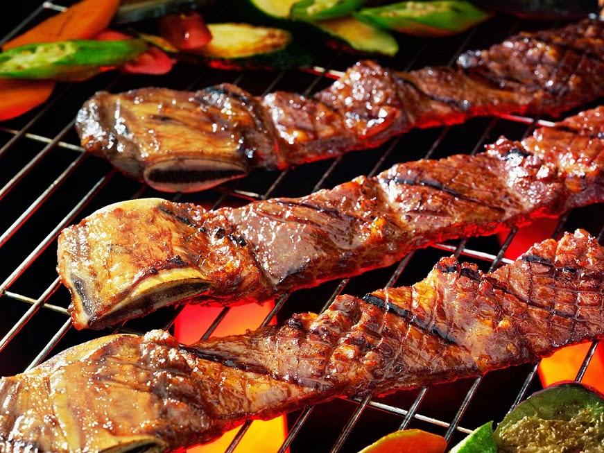 Gợi ý menu tiệc nướng BBQ từ A – Z 1 Gợi ý menu tiệc nướng BBQ từ A – Z