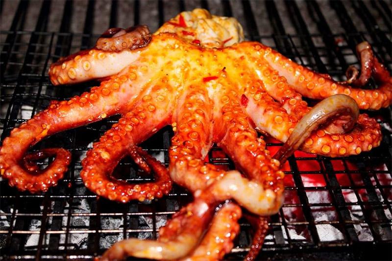 Gợi ý menu tiệc nướng BBQ từ A – Z 2 Gợi ý menu tiệc nướng BBQ từ A – Z
