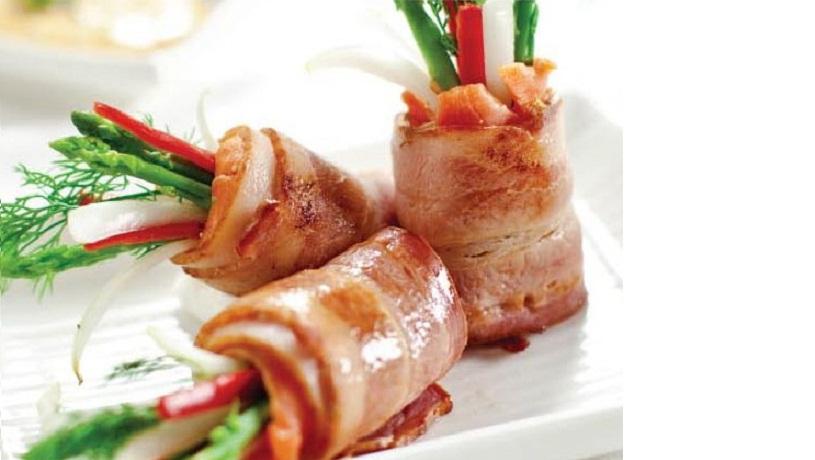 Gợi ý menu tiệc nướng BBQ từ A – Z 5 Gợi ý menu tiệc nướng BBQ từ A – Z