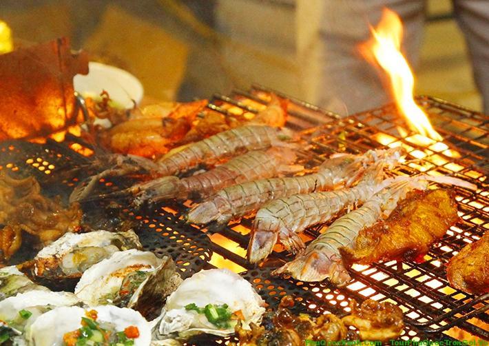 Gợi ý menu tiệc nướng BBQ từ A – Z 6 Gợi ý menu tiệc nướng BBQ từ A – Z