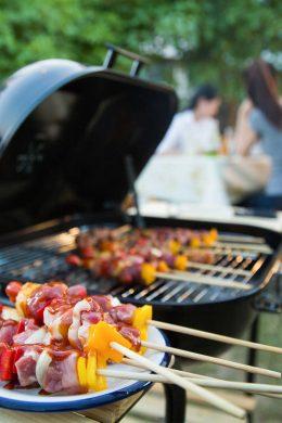 Gợi ý món ngon cho tiệc BBQ tại nhà 1 Gợi ý món ngon cho tiệc BBQ tại nhà
