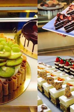 Nhận đặt tiệc buffet tại Hà Nội 2 Nhận đặt tiệc buffet tại Hà Nội