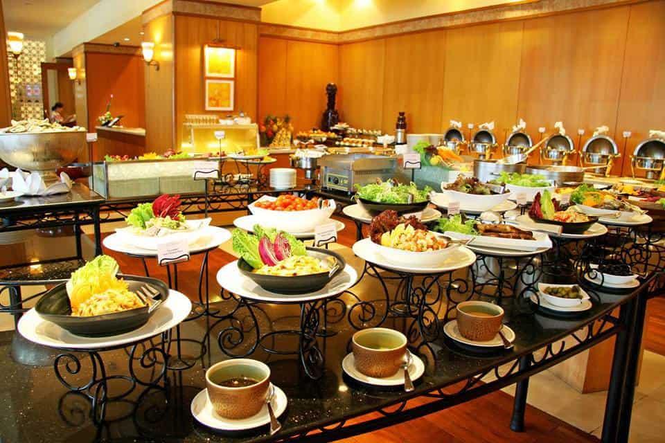 Nhận đặt tiệc buffet tại Hà Nội 3 Nhận đặt tiệc buffet tại Hà Nội