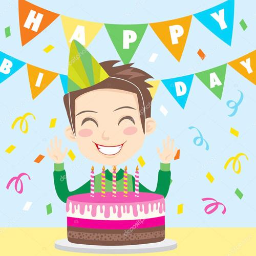 Tiệc sinh nhật cho bé trọn gói tại nhà hàng Top Chef 2 Tiệc sinh nhật cho bé trọn gói tại nhà hàng Top Chef