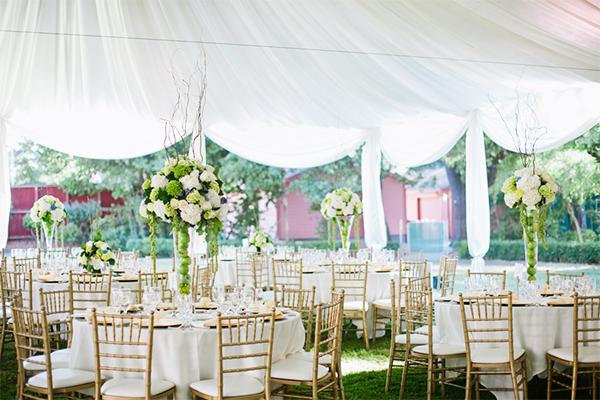 Tổ chức tiệc cưới ngoài trời Hà Nội 2 Tổ chức tiệc cưới ngoài trời Hà Nội đẹp và sang trọng