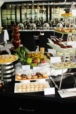 Cùng Top Chef tổ chức tiệc nướng ngoài trời 2 Cùng Top Chef tổ chức tiệc nướng ngoài trời vui hết cỡ