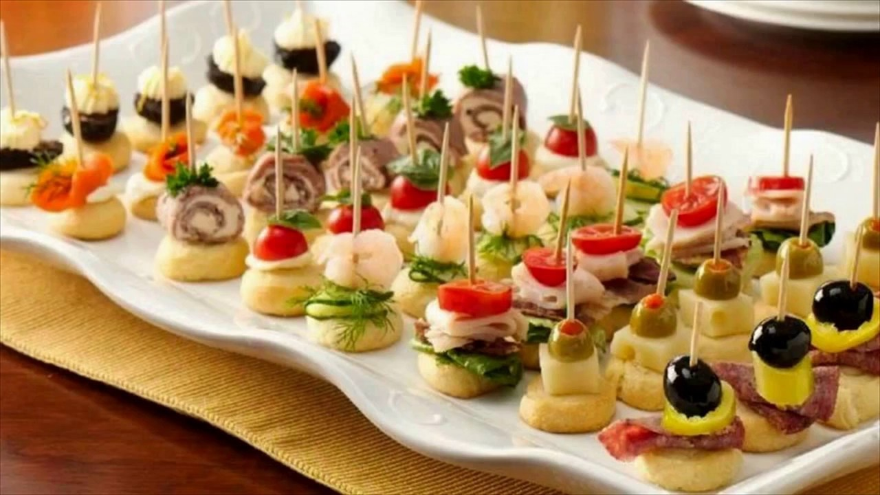 Địa chỉ cung cấp tiệc finger food chuẩn tại Hà Nội 1 Địa chỉ cung cấp tiệc finger food chuẩn tại Hà Nội